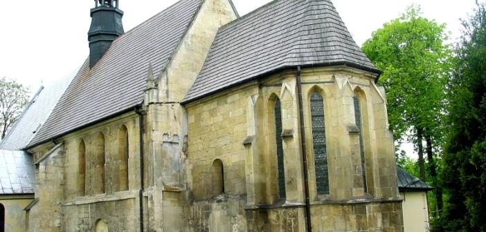 850 -lecie fundacji Kościoła pw. św. Jana Chrzciciela w Zagości