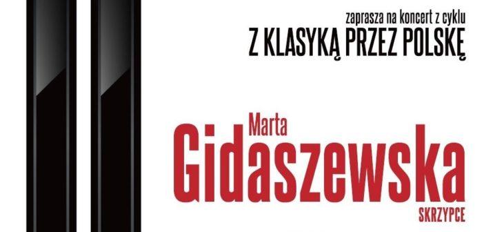 """Zapraszamy na kolejny koncert z cyklu """"Z klasyką przez Polskę"""""""