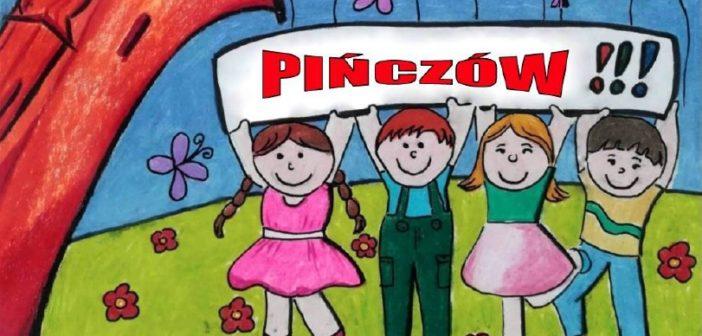 """E-book: """"Moje miasto- Pińczów"""""""