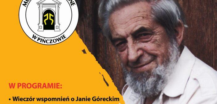 XXII koncert pamięci Jana Góreckiego
