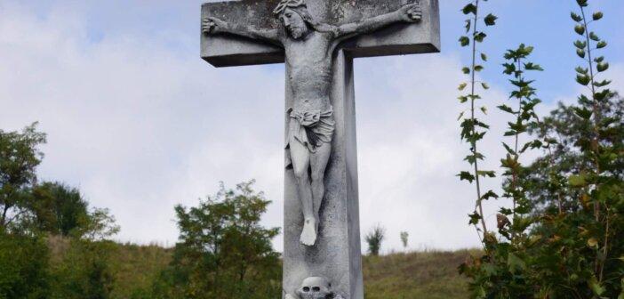 #pinczowskielapidarium- nagrobek Klotyldy z Zielińskich Chrupczalowskiej