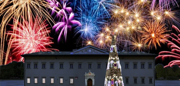 Wszystkiego Najlepszego w Nowym 2021 Roku !!!