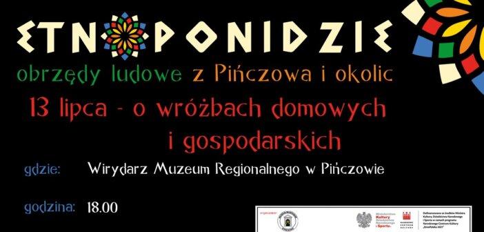 EtnoPonidzie- wróżby domowe i gospodarskie