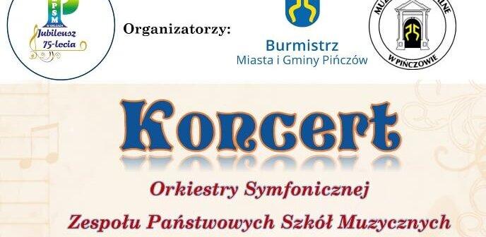 Koncert w klasztorze Oo. Franciszkanów